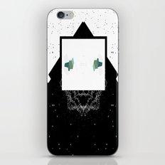 Criminal iPhone & iPod Skin