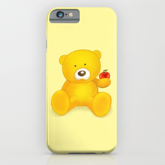 An Apple a Day iPhone & iPod Case