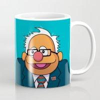 Ernie Sanders 2016 Mug