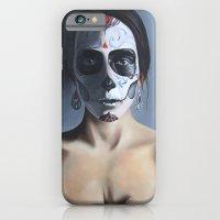 Guadalupe iPhone 6 Slim Case