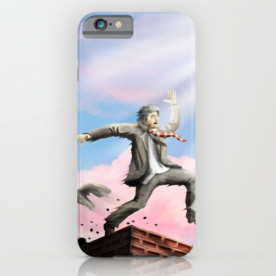 Jump! iPhone & iPod Case