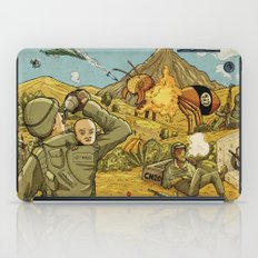 #ISIS #ISIL #IS #WHATEVER iPad Case