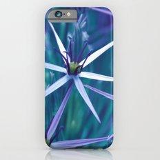 Allium Blue iPhone 6 Slim Case