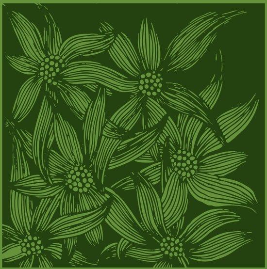 MAUA flowers 1 Art Print