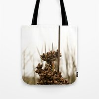 Sharp Rush Tote Bag