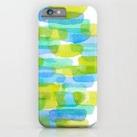 Watercolor 001 iPhone 6 Slim Case