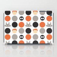 I Love Miyazaki iPad Case