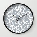 earth 3 Wall Clock