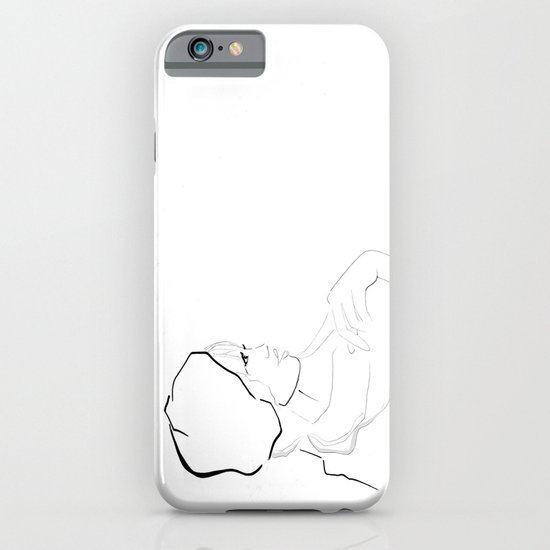 In France iPhone & iPod Case