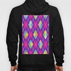Colorful Geometric IV Hoody