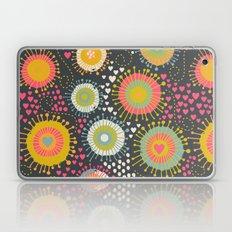 abstract organic texture Laptop & iPad Skin