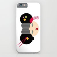 japanese iPhone & iPod Cases featuring Japanese by Shu | Formanuova