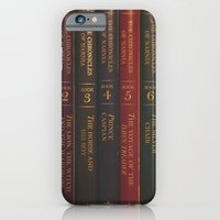 A Narnia Journey iPhone 6 Slim Case