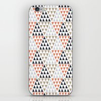 Liaison iPhone & iPod Skin