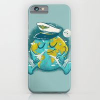 iPhone & iPod Case featuring The Greatest Round Trip by Alvaro Arteaga