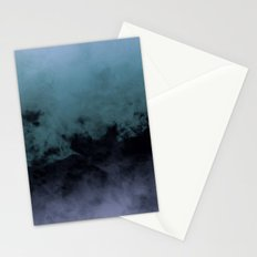 Zero Visibility Cut Stationery Cards