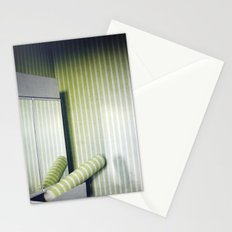 Emptiness Stationery Cards