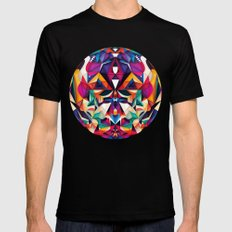 Emotion in Motion Mens Fitted Tee Black SMALL