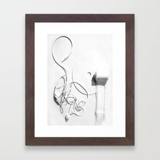 Your Entertainment  Framed Art Print