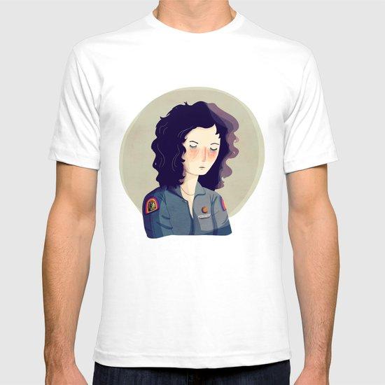 Last Survivor of the Notsromo T-shirt
