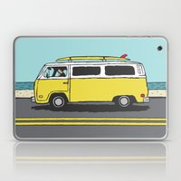 Surf Series | The Search Laptop & iPad Skin