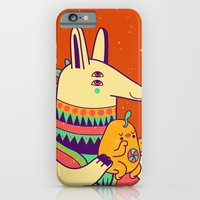iPhone & iPod Case featuring Argnoliah by Wilmer Murillo
