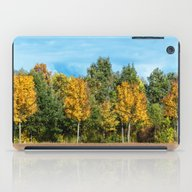 Autumn  Landscape iPad Case
