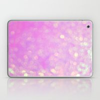 Bubblicious Pink Laptop & iPad Skin