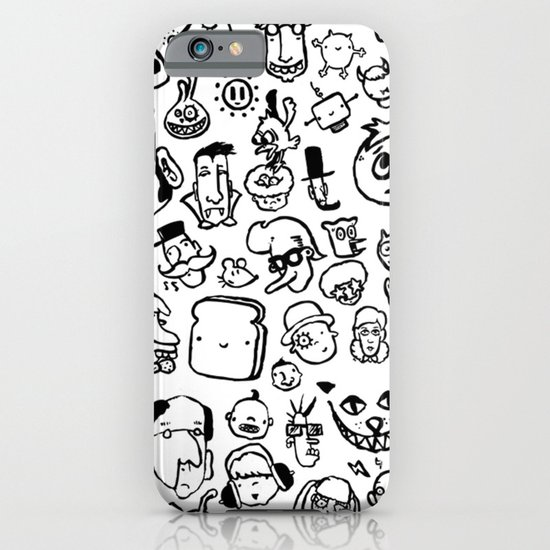 Comic Sans iPhone & iPod Case