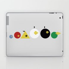 Angry Less Laptop & iPad Skin