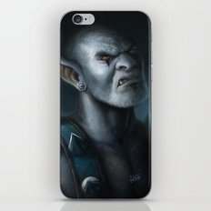 ThunderCats Collection - Panthro iPhone & iPod Skin