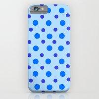Polka Dots iPhone 6 Slim Case