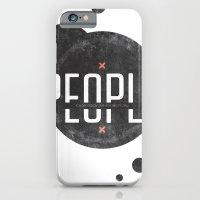 People Ignore Design Tha… iPhone 6 Slim Case