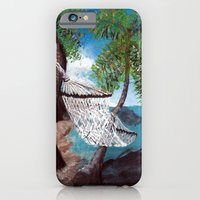 iPhone & iPod Case featuring Relaxation by Kr_design