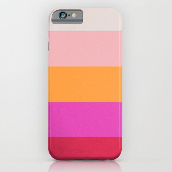 mindscape 1 iPhone & iPod Case