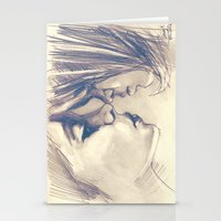Sisters Love Stationery Cards