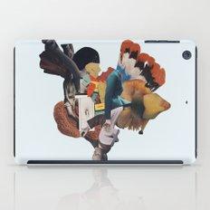 the nerium spring iPad Case