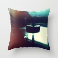 And Again For The Stars Above Throw Pillow