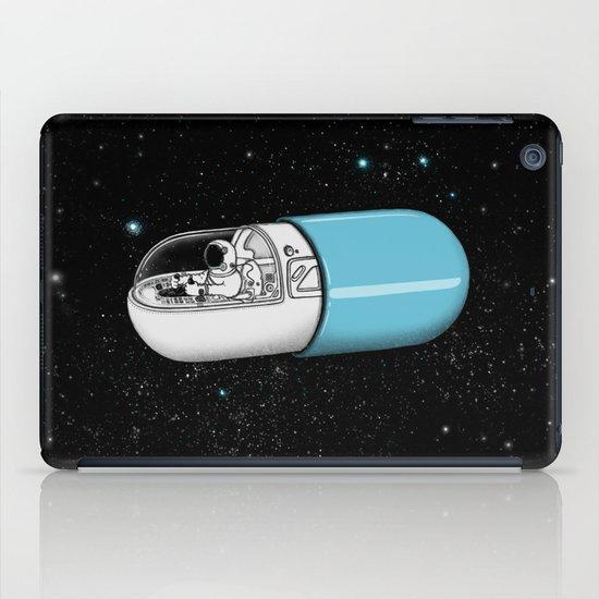 Space Capsule iPad Case