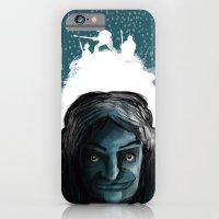 The Iceman Cometh iPhone 6 Slim Case