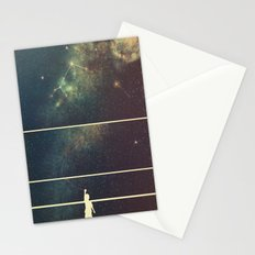 Caretaker  Stationery Cards