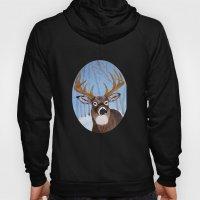 Winter Buck Hoody