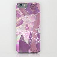Rainbow Quartz iPhone 6 Slim Case