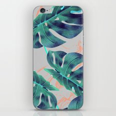 Be Tropical #society6 #d… iPhone & iPod Skin
