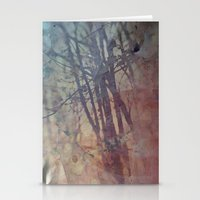 Siberian Red Stationery Cards