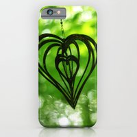Love & Hope iPhone 6 Slim Case