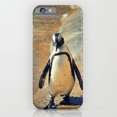 A Day at the Beach iPhone 6 Slim Case