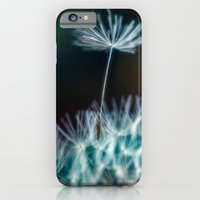 iPhone & iPod Case featuring Drifting Away by TDSWHITE