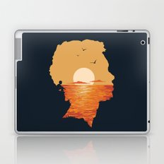 Caved In Laptop & iPad Skin