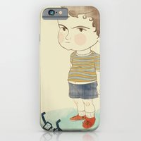 iPhone & iPod Case featuring Great... by Maribellum
